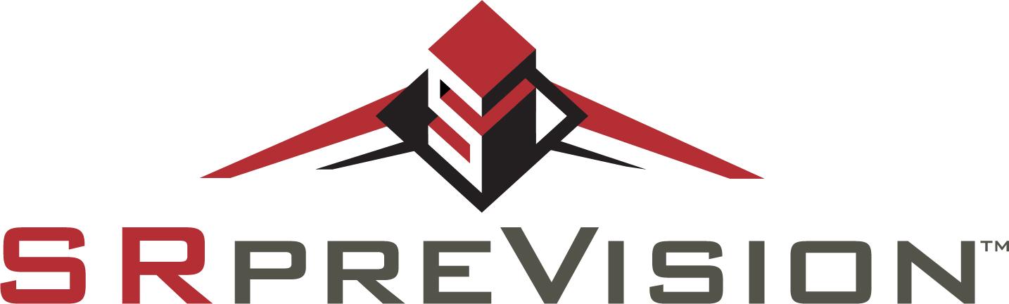 SR PreVision Logo 2017