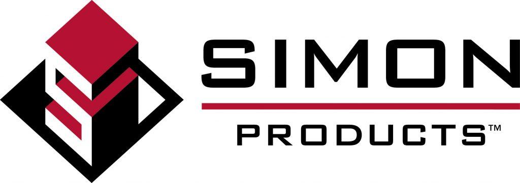 Simon Products Logo