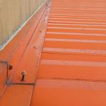 Metal Roof Fastener