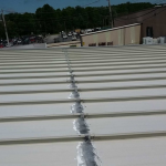 Metal Roof Movement