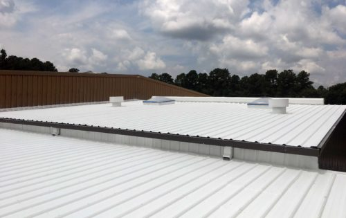 Commercial Industrial Roofing In Raleigh Nc Simon Roofing