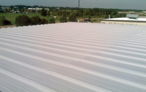 Commercial Roofing In Birmingham Al Simon Roofing