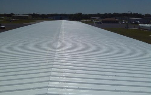 Commercial Roofing In Tampa Fl Simon Roofing