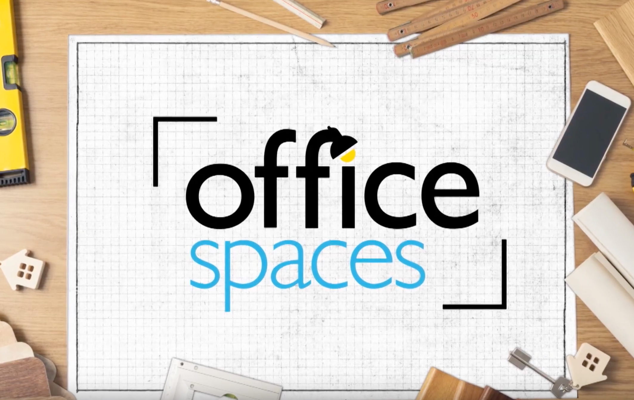 Office Spaces features Simon Roofing