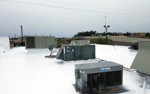 Commercial Roofing In Mobile Al Simon Roofing