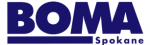 Simon Roofing is a proud member of BOMA Spokane