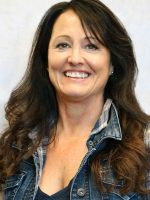 Lisa Pritchett Simon Roofing Representative in the Portland Area