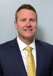 Scott Bridgewater Simon Roofing Orlando Sales Rep