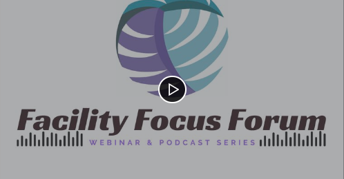 Facilty Focus Forum Podcast