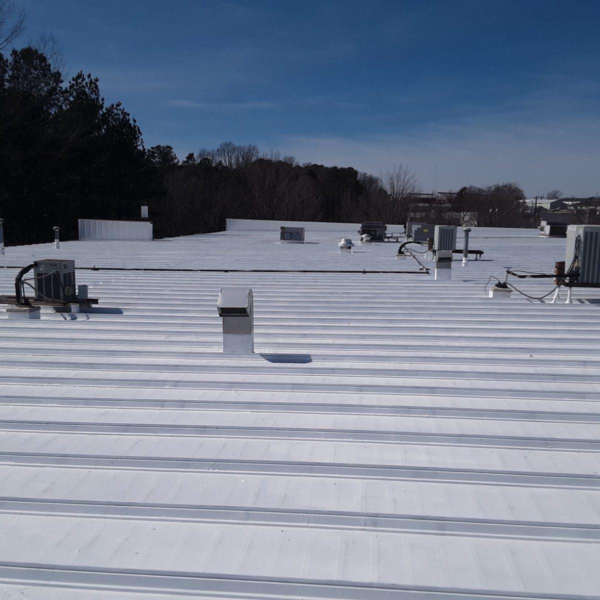 Restoration in Raleigh North Carolina