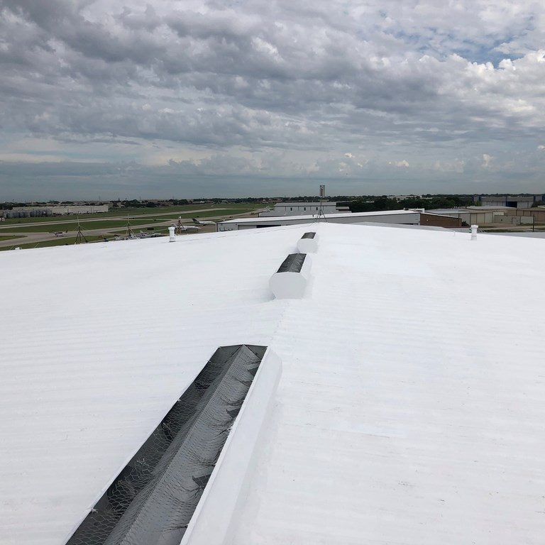 Houston Restoration - Commercial Roofing